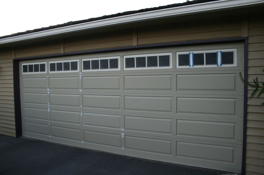 Garage Door Repair Installation In Denver Co Garage