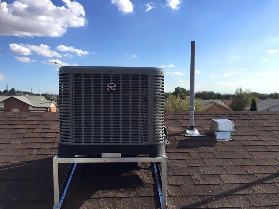 Heating Amp Cooling Repair And Installation In El Paso Tx