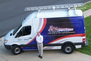 Hvac Services In Harrisburg Pa Environmental Controls