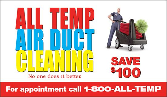 All Temp Chicago Heating Air Conditioning