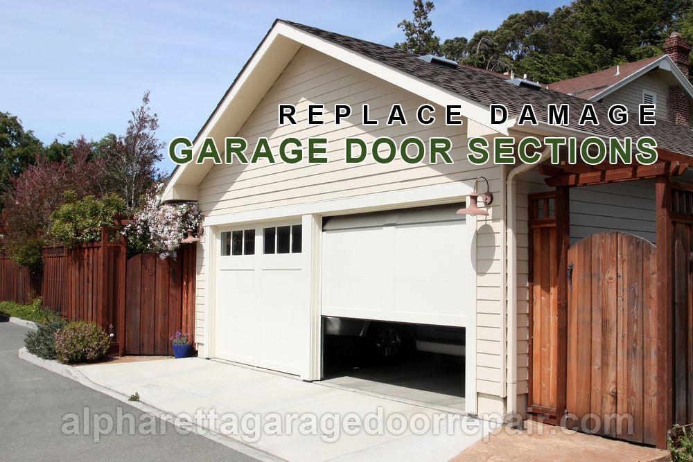 Merveilleux Alpharetta Garage Door Repair And Replacement Call Us At (678) 671 5025