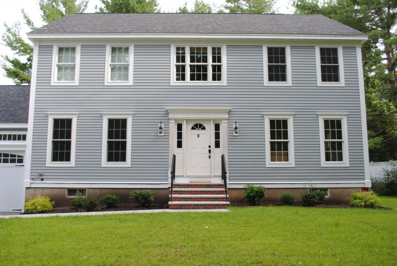 Interior and exterior painting contractors in amesbury ma amazing painting company for Exterior painting wilmington ma