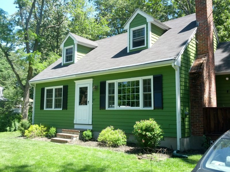 Interior And Exterior Painting Contractors In Amesbury Ma Amazing Painting Company