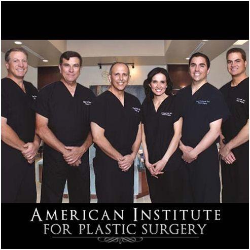 Plastic Surgeons In Plano Tx American Institute For Plastic Surgery