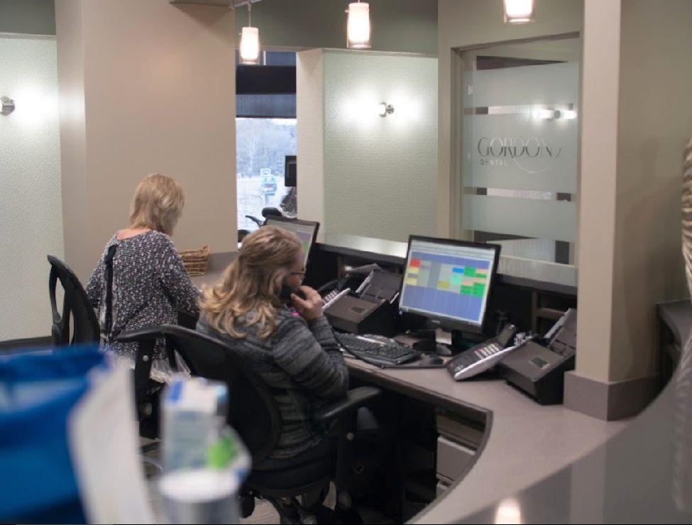 Amicable Staff At Gordon Dental Kansas City MO 64151