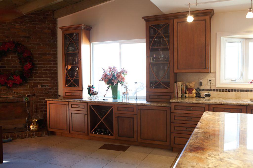 Kitchen Cabinets In Norwalk Ca