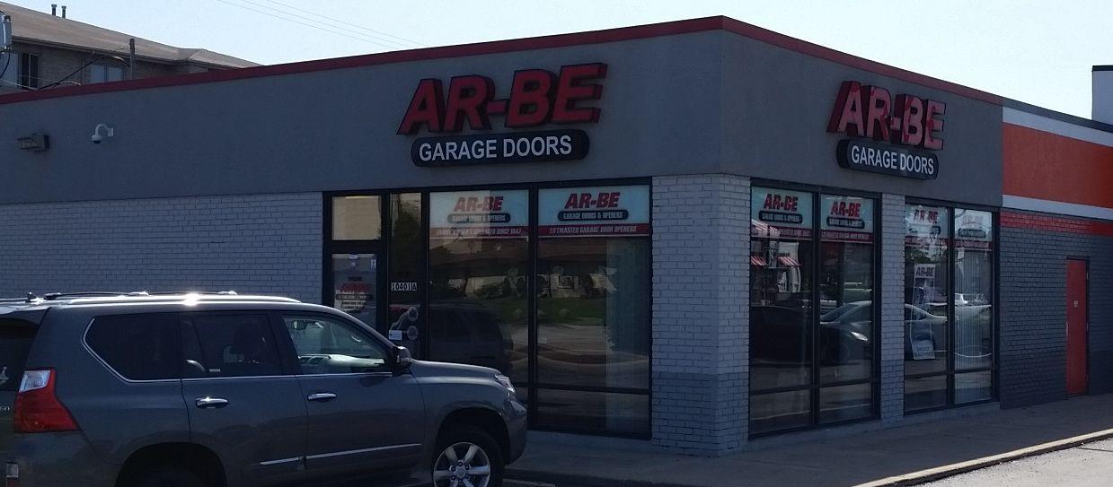 Garage door repair installation in oak lawn il ar be for Garage door repair oak lawn il