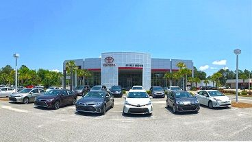 Reviews. Be The First To Review Stokes Brown Toyota ...