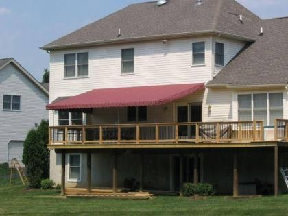 Awnings Specialists in Auburn, ME - NuImage Awnings of Maine