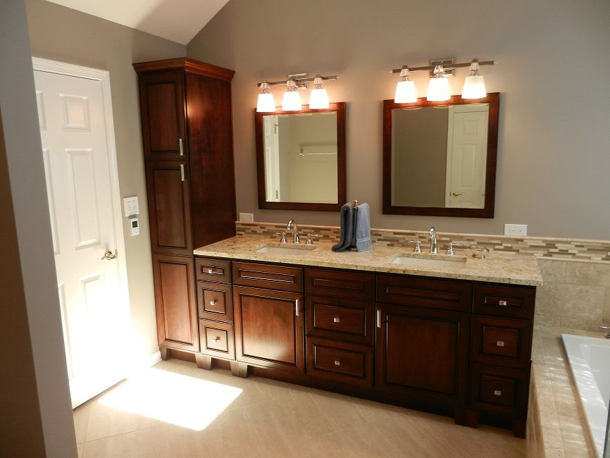 gallery design and remodeling has been rated with 22 experience points based on fixrs rating system - Bathroom Remodeling Naperville