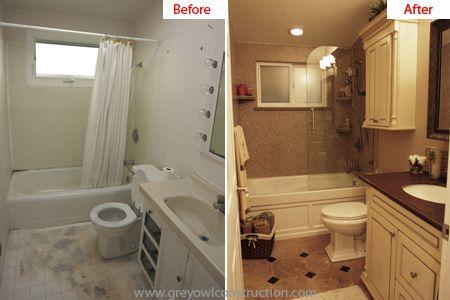 Bathroom Remodels Tulsa home design and custom remodeling in tulsa, ok - grey owl