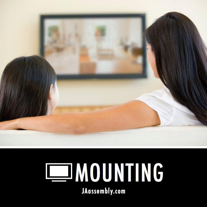 TV Mounting Service In Hempstead, NY