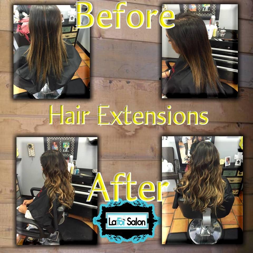 Hair Salon And Beauty Supply In Lubbock Tx La Foi Salon
