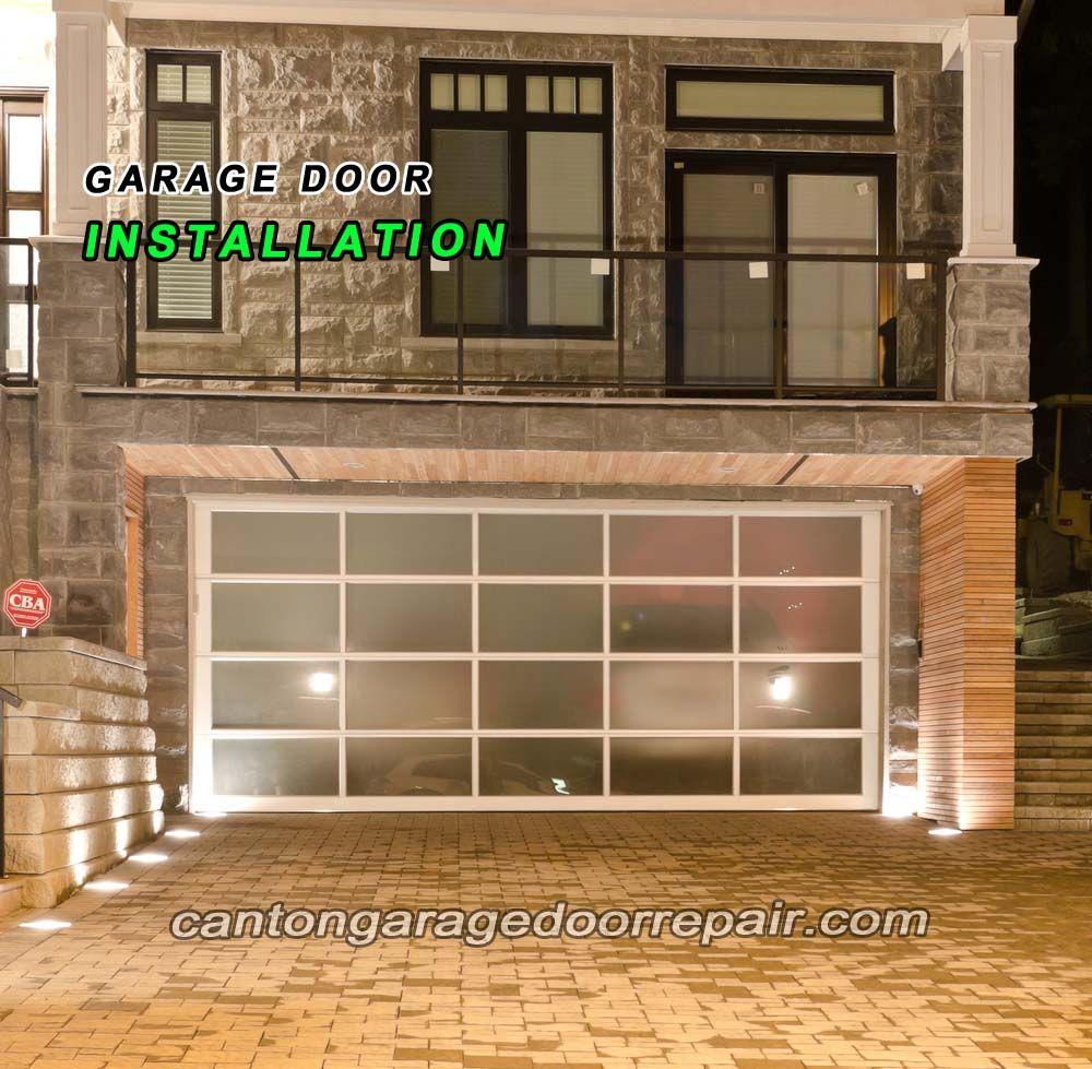 Garage door repair installation in canton ga canton for Garage door repair canton ga