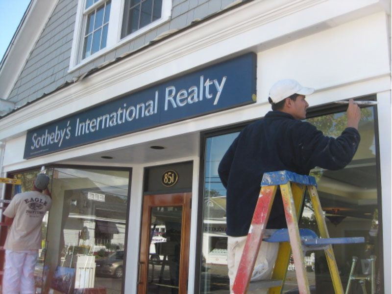 Painting contractors in osterville ma eagle painting inc for Exterior painting wilmington ma