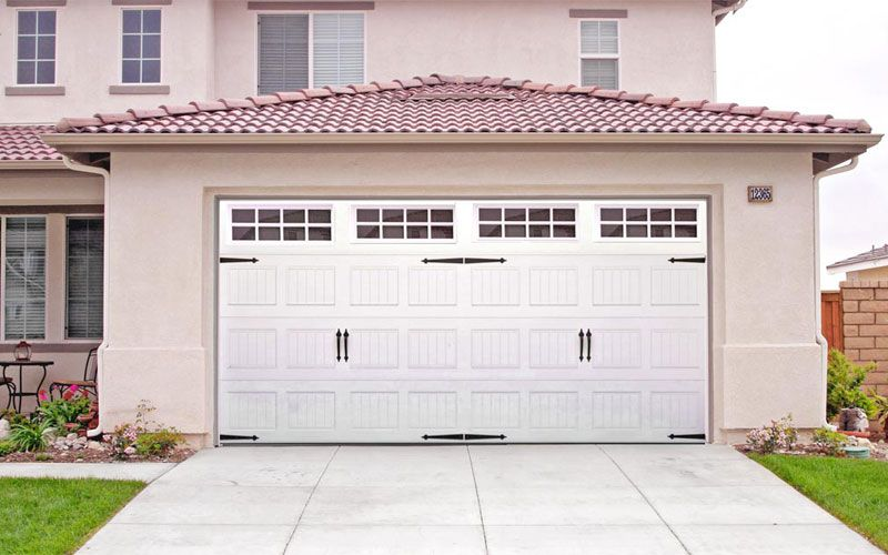 A1 Garage Door Pasadena CA Has Been Rated With 22 Experience Points Based  On Fixru0027s Rating System.
