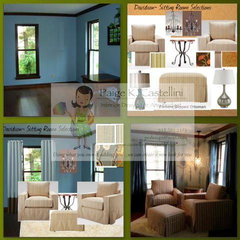 Bronze Member. Castellini Interior Design ...