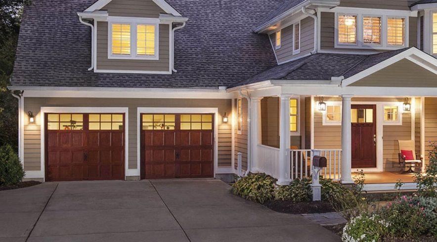 Expert Overhead Garage Door Repair And Installation In Charlotte Nc