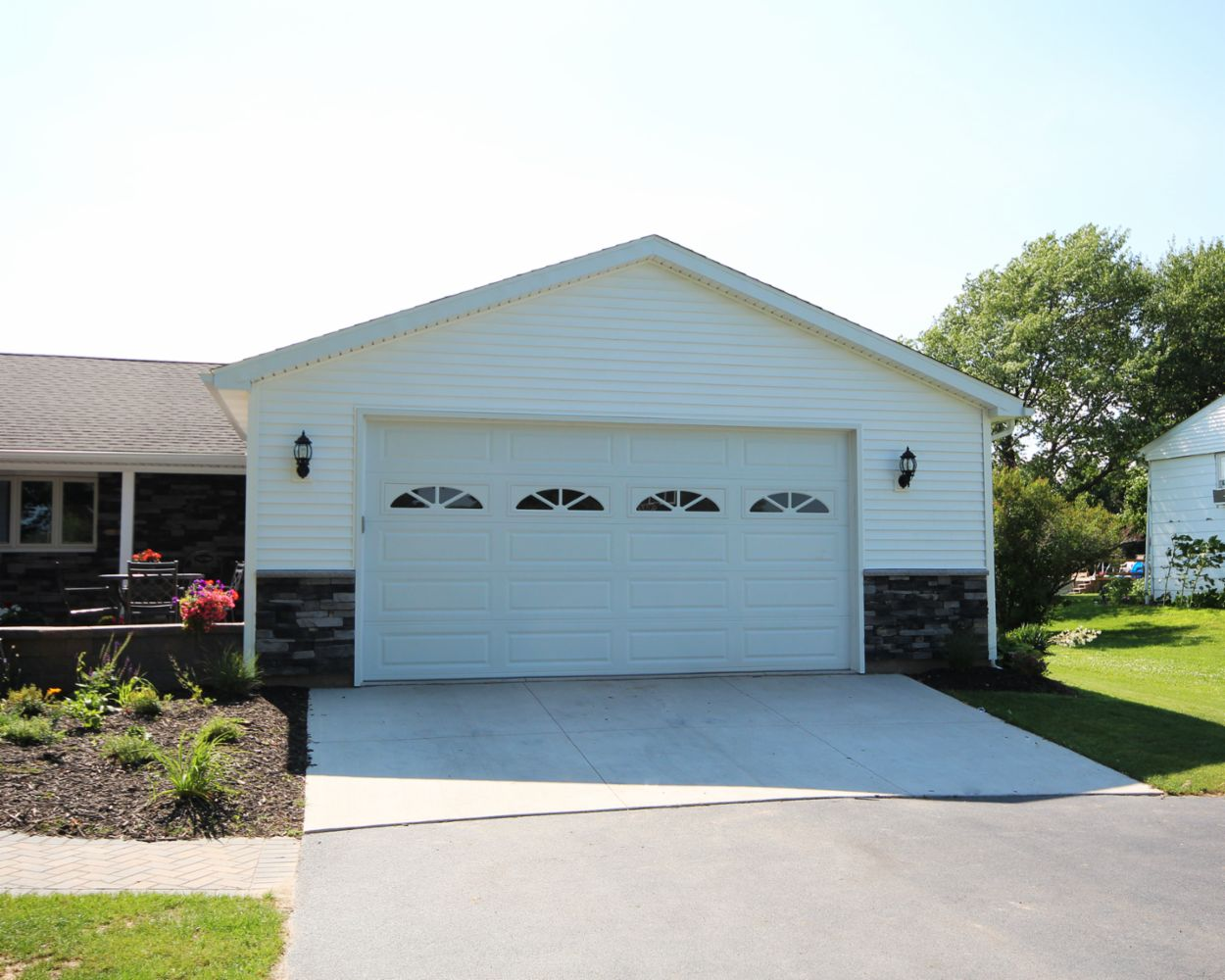 Garage Door Repair Experts Sherwood Park Fluidelectric