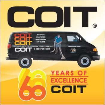 Coit Carpet Cleaners Dry Carpet