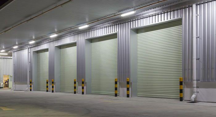 Aladdin Garage Doors Houston