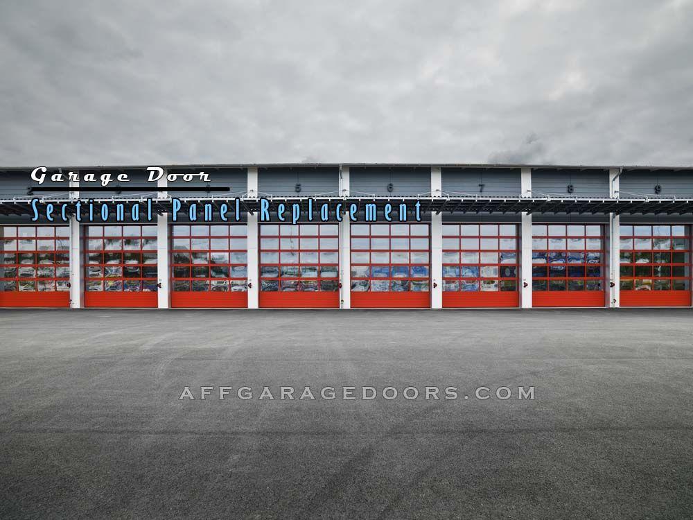 Garage Door Repair Amp Installation In Compton Ca Aff