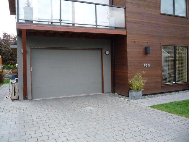 Garage Door Repair Evanston Designs