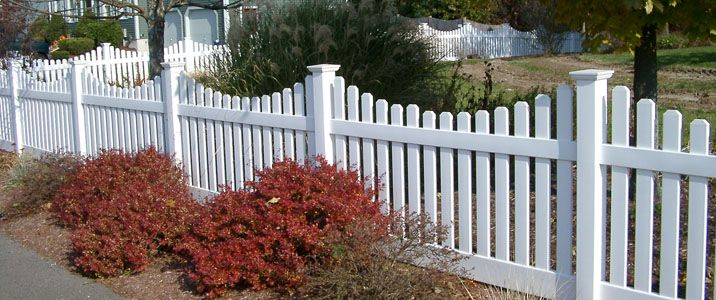 Fence Installation Experts In Purcellville Va M C