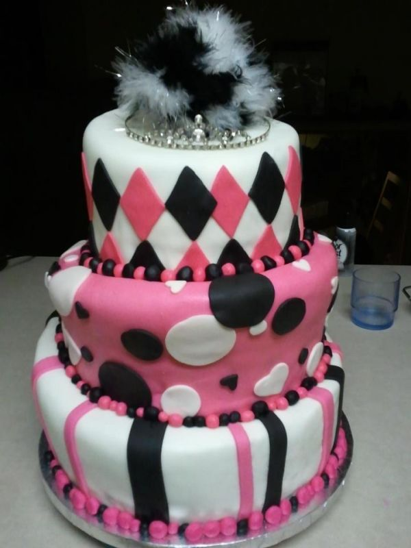 Cake Decorator In Idaho Falls Id Crazy Cakes By Kylie