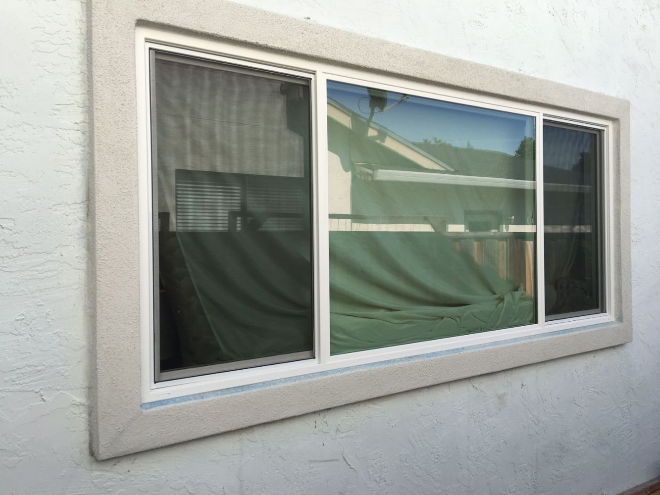 Window and door replacement in danville ca cal for Window and door replacement company