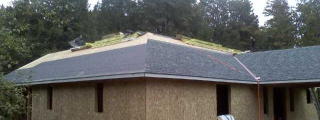 Licensed Roofers In Gig Harbor WA Done Wright Roofing