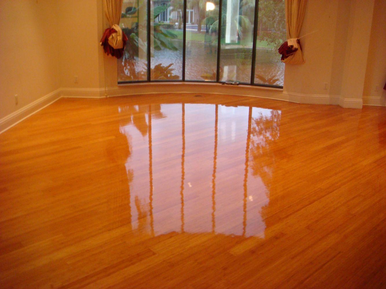 Wood Floor Sanding & Refinishing in Fort Lauderdale, FL - True Quality Wood  Flooring, Inc. - Wood Floor Sanding & Refinishing In Fort Lauderdale, FL - True