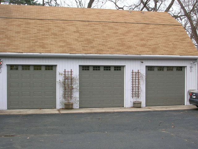 Garage Door Repair Hillsboro Garage Designs