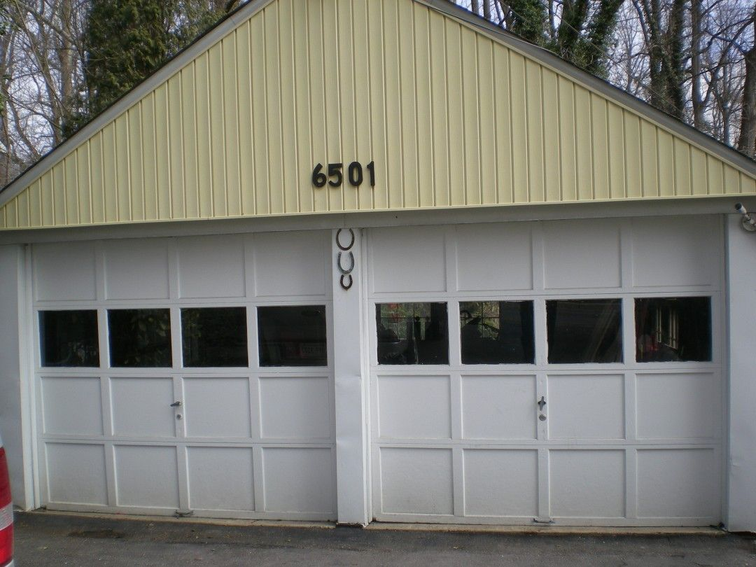 Charming Aero Garage Doors Has Been Rated With 22 Experience Points Based On Fixru0027s  Rating System.