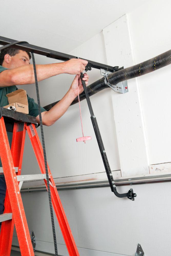 Garage Door Repair Agoura Hills
