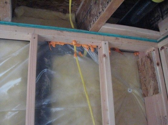 Home design and custom remodeling in tulsa ok grey owl for Basement insulation wrap
