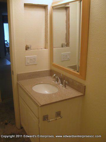 Remodels And Handyman Repairs In Camarillo CA Edwards - Bathroom remodeling oxnard ca