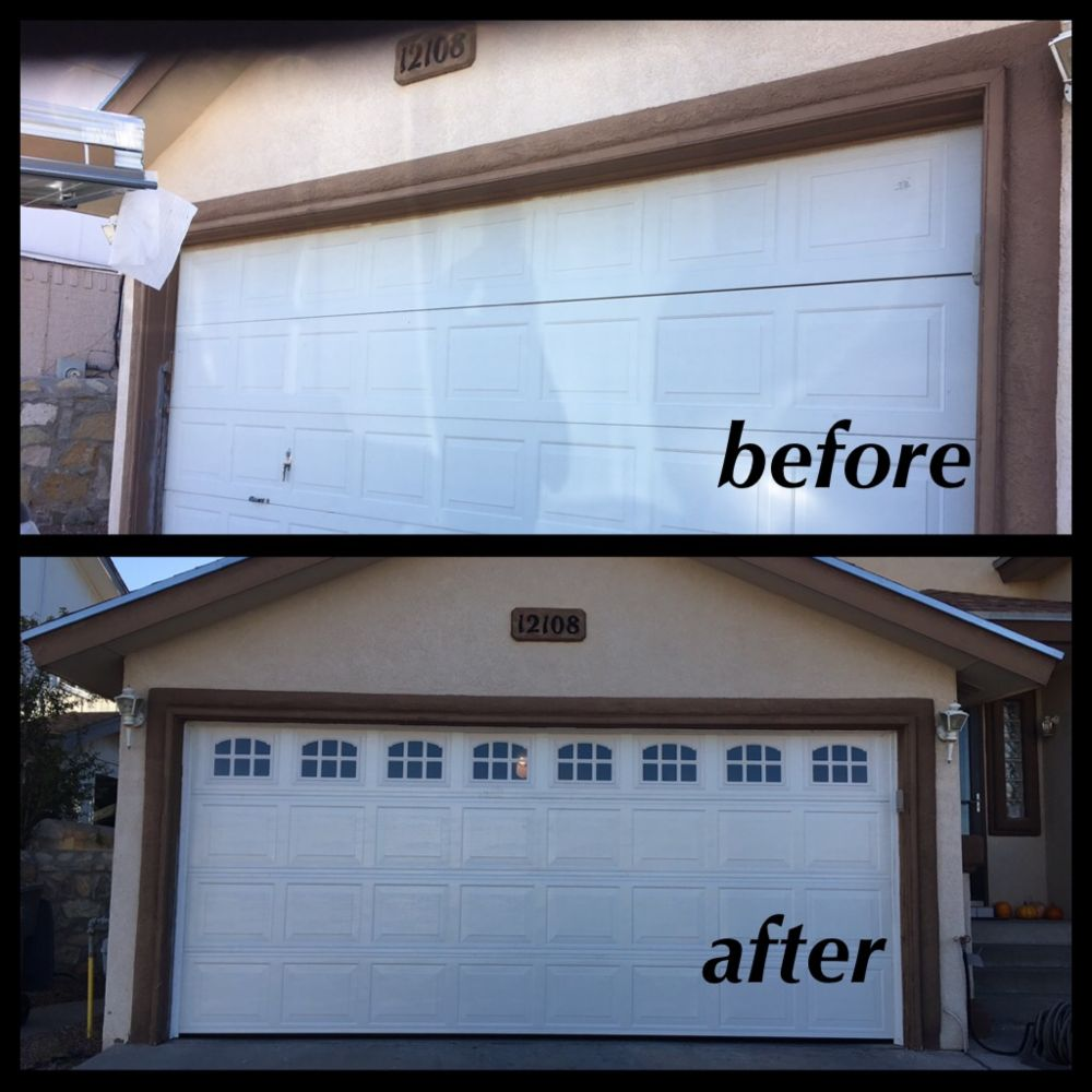 Garage Door Repair Nashville Tn