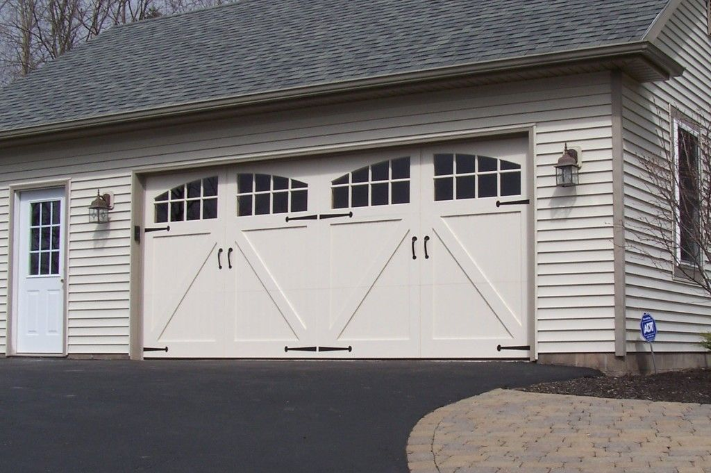 Garage Door Not Opening Swing Certified Technicians