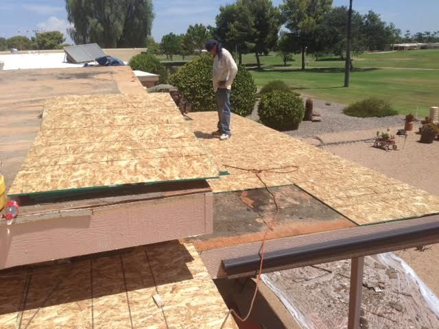 Roof Installation Replacement And Repair In Phoenix Az