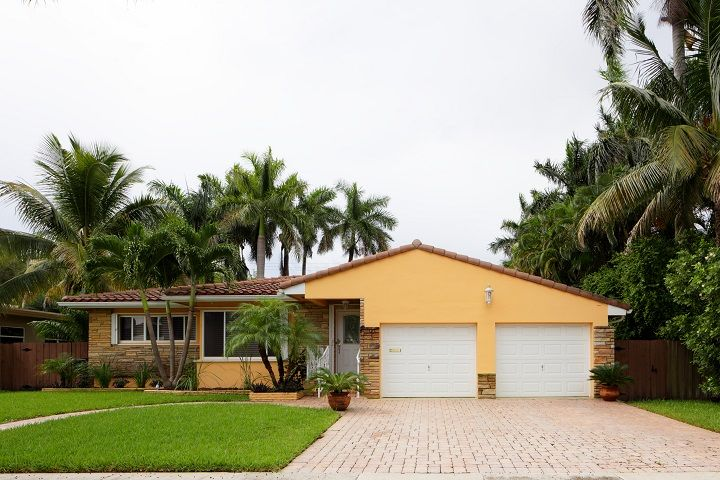 Exterior Painters Orlando Fl Expert Quality Exterior Painting in