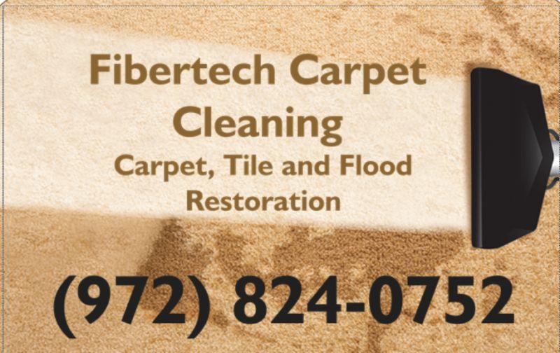Fibertech Carpet Care Carpet Alan