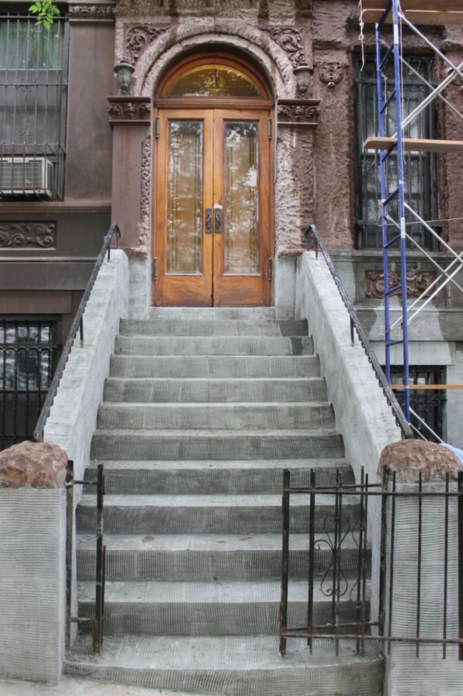 brownstone renovation costs general and mason contractor brownstone contractor brooklyn
