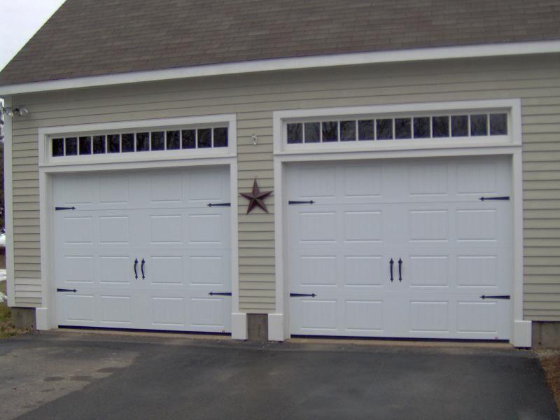 AE Garage Door Repair North Seattle