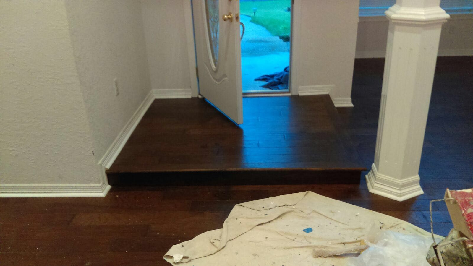 Flooring Services Of Texas Llc : Flooring installation in lewisville tx pro llc