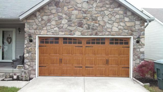 Garage Door Repair Belmont Carage Door Repair Installation In
