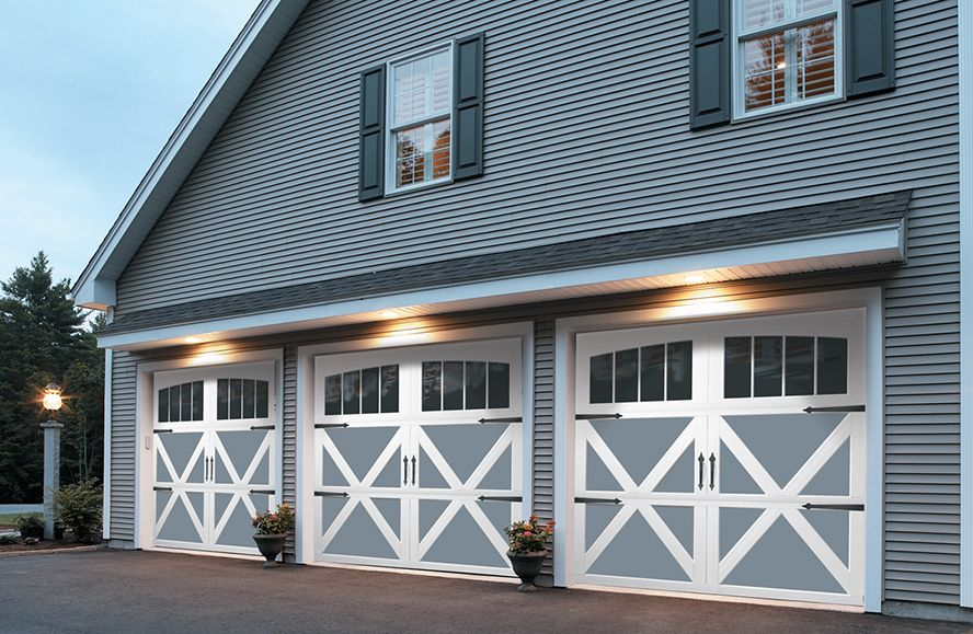 Garage Door Spring Repair Inkster Mi 734 8384100 In Inkster Mi
