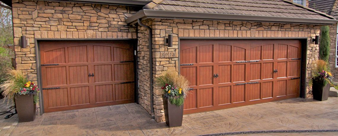 Garage Door Repair Amp Installation In Litchfield Park Az