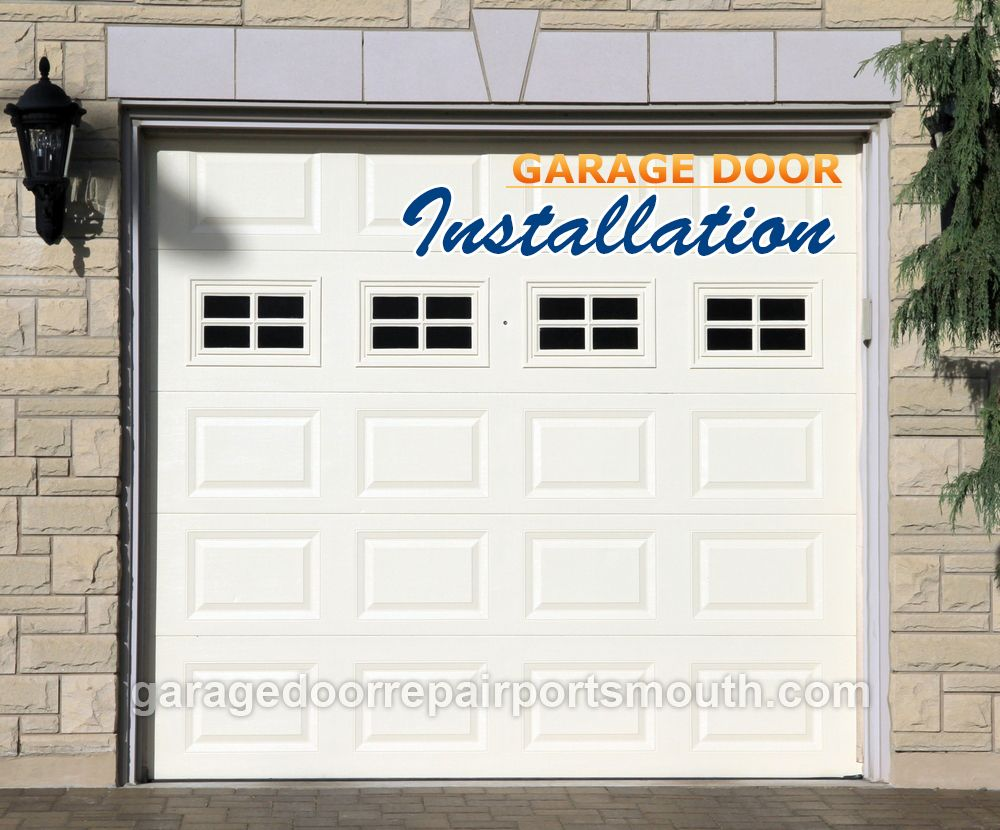 Able Garage Doors Cosham Garage Designs