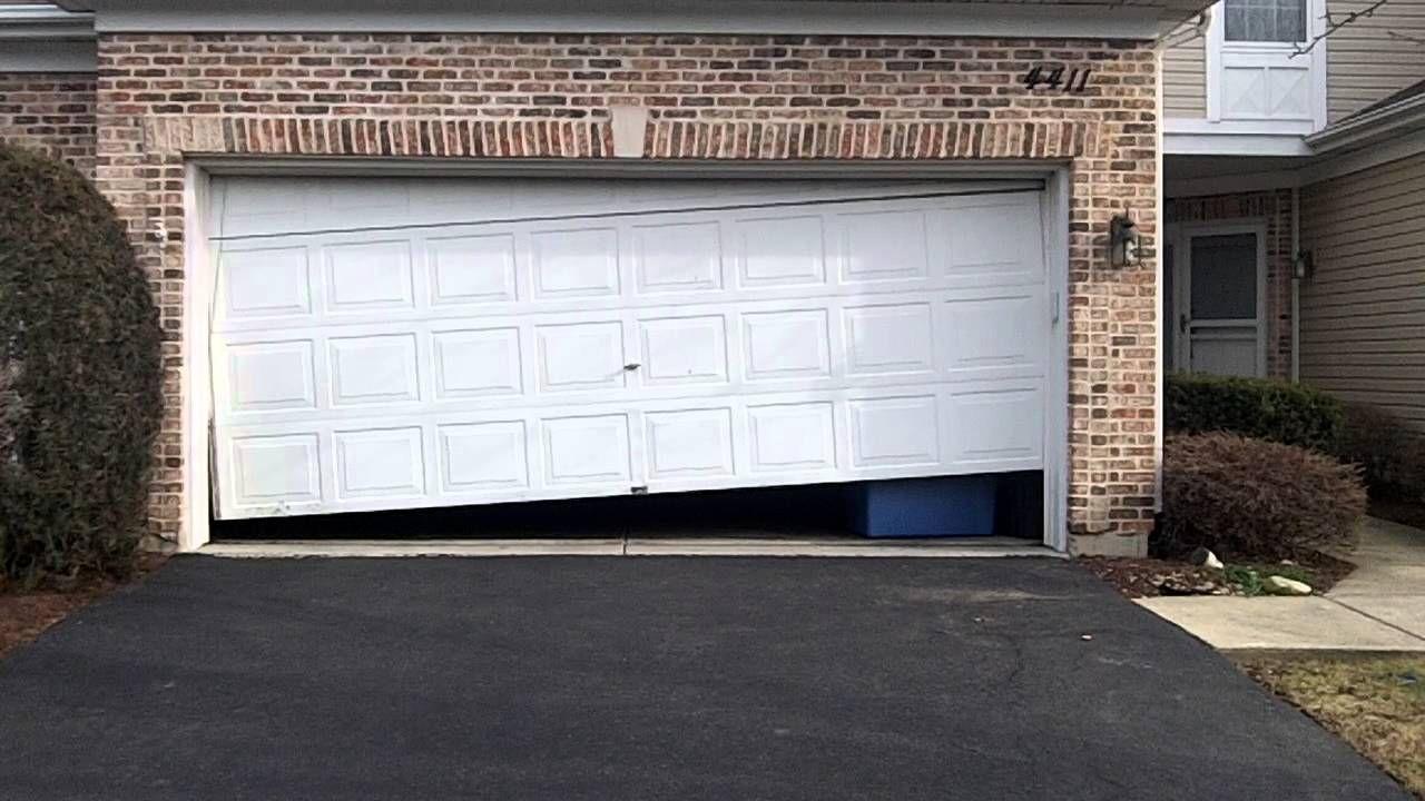 Garage door repair installation in santa monica ca for Garage door repair hollywood